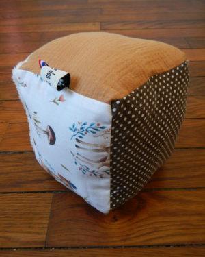 Cube d'éveil Into the Wood